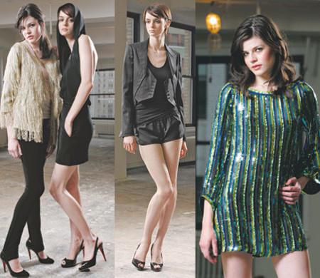 ¡Nueva línea de ropa de Mary-Kate y Ashley Olsen!