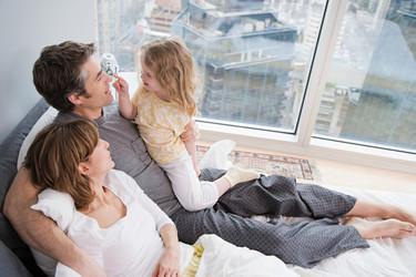 ¿Tienes alguna máxima en la crianza de tus hijos? ¿Cuál? La pregunta de la semana
