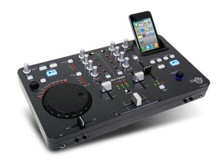 i-Styler e iDance Zero, práctica con tu iPod para ser DJ