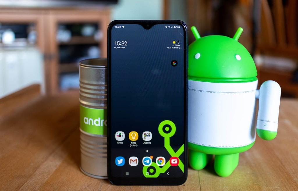 Samsung Galaxy℗ A10, análisis: un movil asequible para quienes rebuscan gran pantalla y grande autonomía