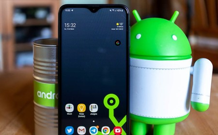 Samsung Galaxy A10, análisis: un móvil barato para quienes buscan gran pantalla y enorme autonomía