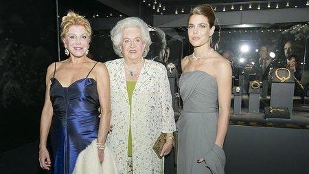 """Cena de gala en el Museo Thyssen para celebrar la inauguración de """"El Arte de Cartier"""""""