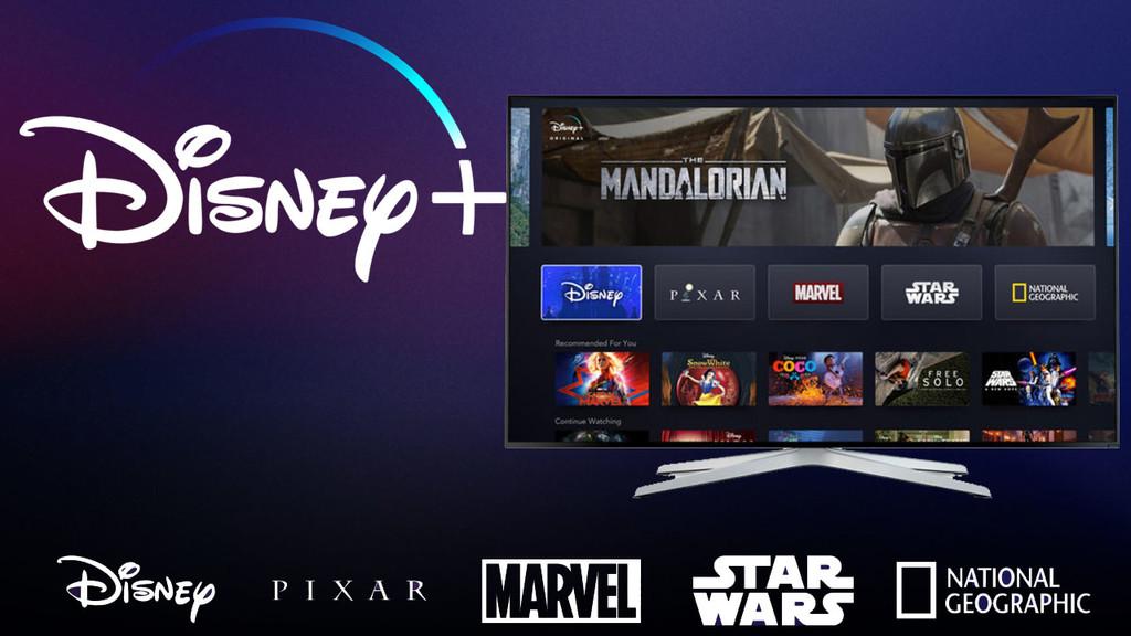 Las descargas en Disney+ serán ilimitadas, sin vigencia y las podremos conservar aunque algunos títulos dejen de estar disponibles