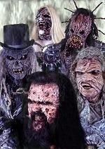 Lordi, los monstruos ganaron Eurovisión
