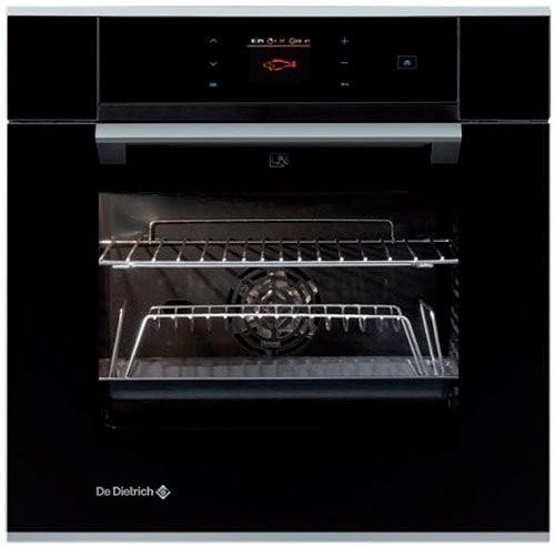 Qu horno necesito en mi cocina - Horno de cocina ...