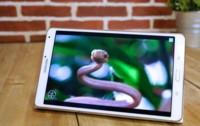 Samsung abrazará el 4:3 en tablets con los Galaxy Tab S 2
