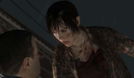 Quantic Dream confirma Heavy Rain y Beyond: Two Souls para PS4 en Europa
