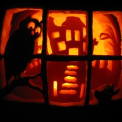 Foto 1 de 10 de la galería 10-calabazas-originales-para-inspirarte-en-halloween en Decoesfera
