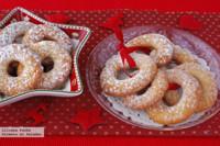 Recetas saludables y ligeras para esta Navidad (y III): postres y dulces