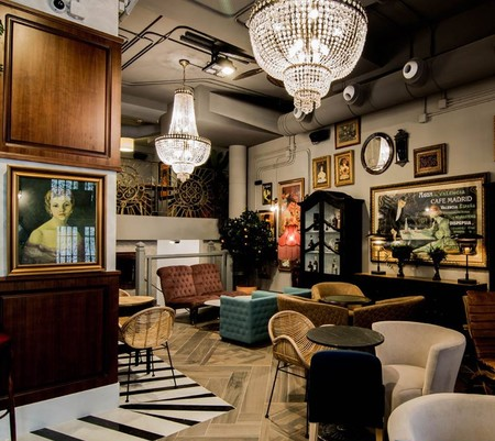 El Café Madrid de Valencia abre de nuevo sus puertas. Y el resultado no puede gustarnos más