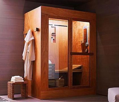 Tris shower cabin, tu propio spa en casa