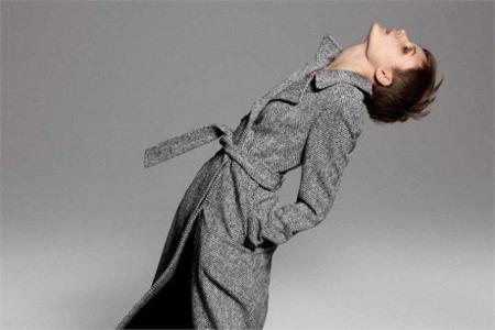 Sisley abrigo 2011