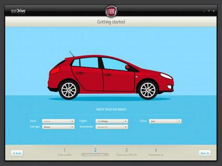 Disponible el eco:Drive para el Fiat Bravo