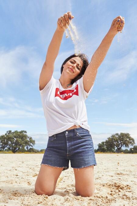 Levi S Plus Size Marisa Jara Fotografa Laia Benavides 5