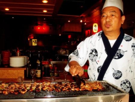 La barbacoa japonesa y sus secretos