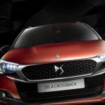 ¡Filtrado! El renovado DS4 es menos Citroën, más DS y viene acompañado de un Crossback