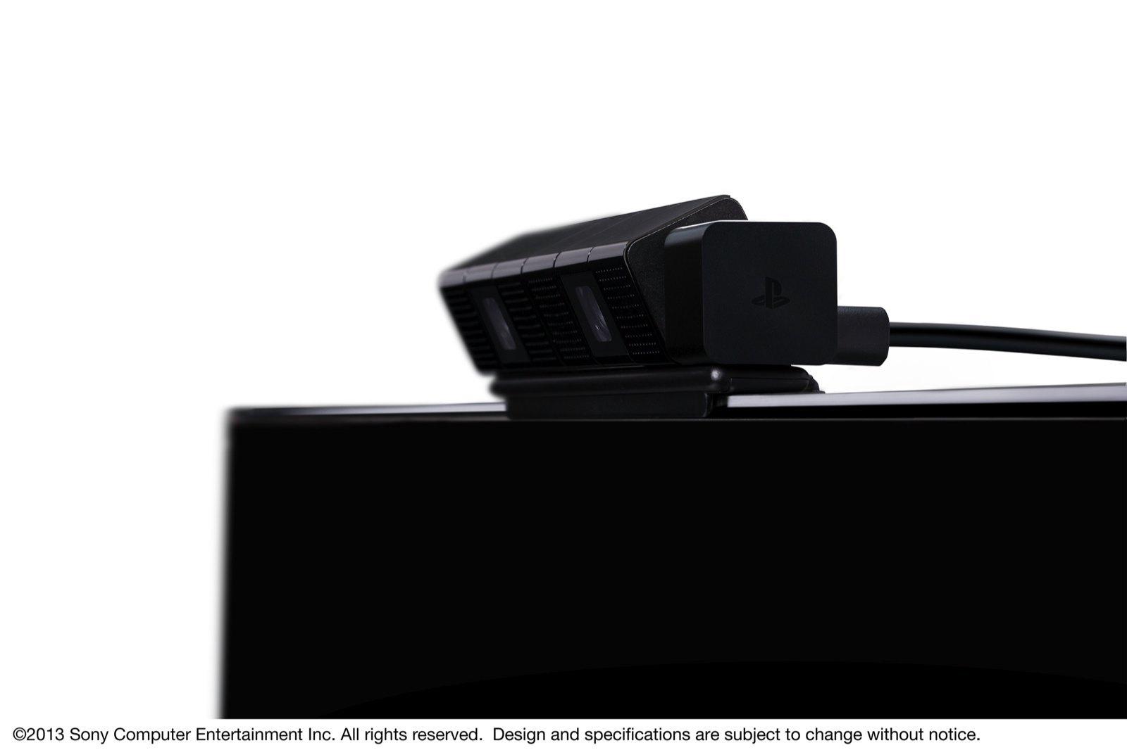 Foto de DualShock 4, el nuevo mando de PS4 (8/14)
