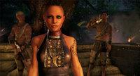 Ojito que nos ponemos místicos con Citra y Dennis en el nuevo trailer de 'Far Cry 3'