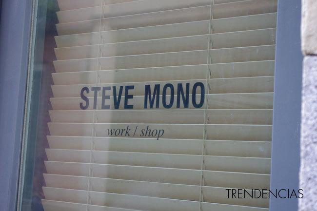 Steve Mono