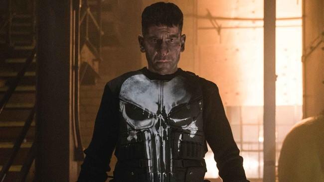 Todos los estrenos de Netflix en enero 2019: el regreso de 'The Punisher', 'Carmen Sandiego', una serie coreana de zombis y más