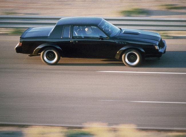 Foto de Buick 110 Aniversario (10/12)