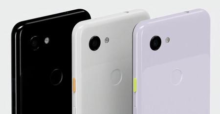 Google Pixel 3a 3a Xl Colores