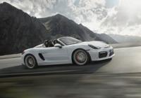 El Porsche Boxster más exclusivo se renueva, llega el Spyder 2015
