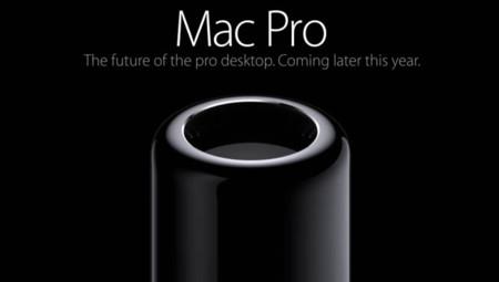 El nuevo Mac Pro, todo lo que podíamos pedir y más a finales de este año