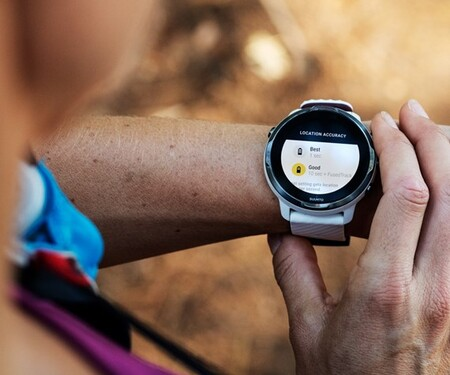 Suunto 7, un smartwatch con más de 70 modos de entrenamiento, de oferta por menos de 350 euros