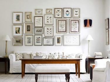 5 claves para que tu decoración bohemia no parezca un decorado
