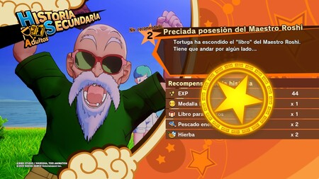Dragon Ball Z Kakarot 20201227144528