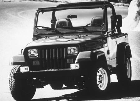 Jeep Wrangler 1987 1280