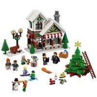 25% de descuento en una amplia variedad de sets Lego estas navidades en Drim
