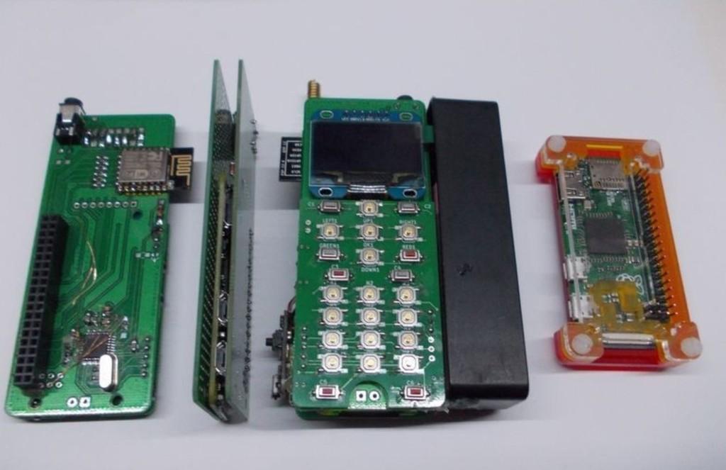 Zerophone4