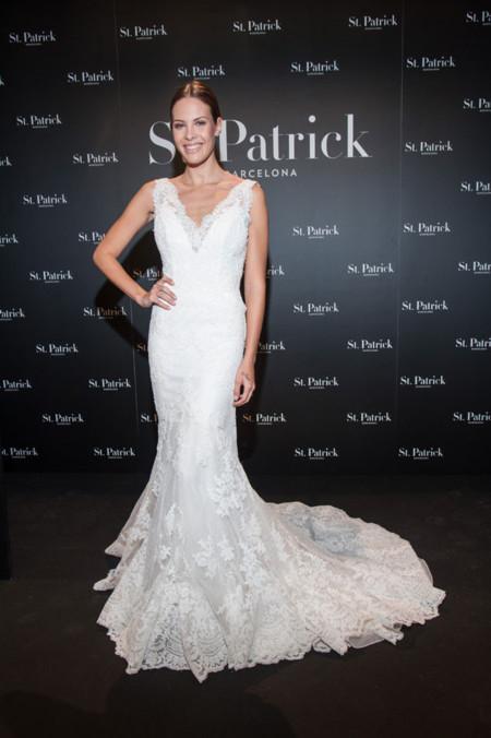 St.Patrick colección 2014: ¡queda inaugurada la temporada de bodas!