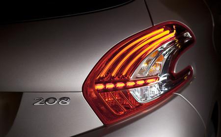 Peugeot mostrará el 208 HYbrid FE Concept, un híbrido gasolina-eléctrico