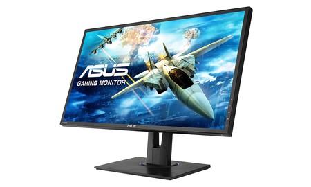 ASUS VG245HE: otro monitor gaming que, ahora en Amazon nos dejan por sólo 174,99 euros