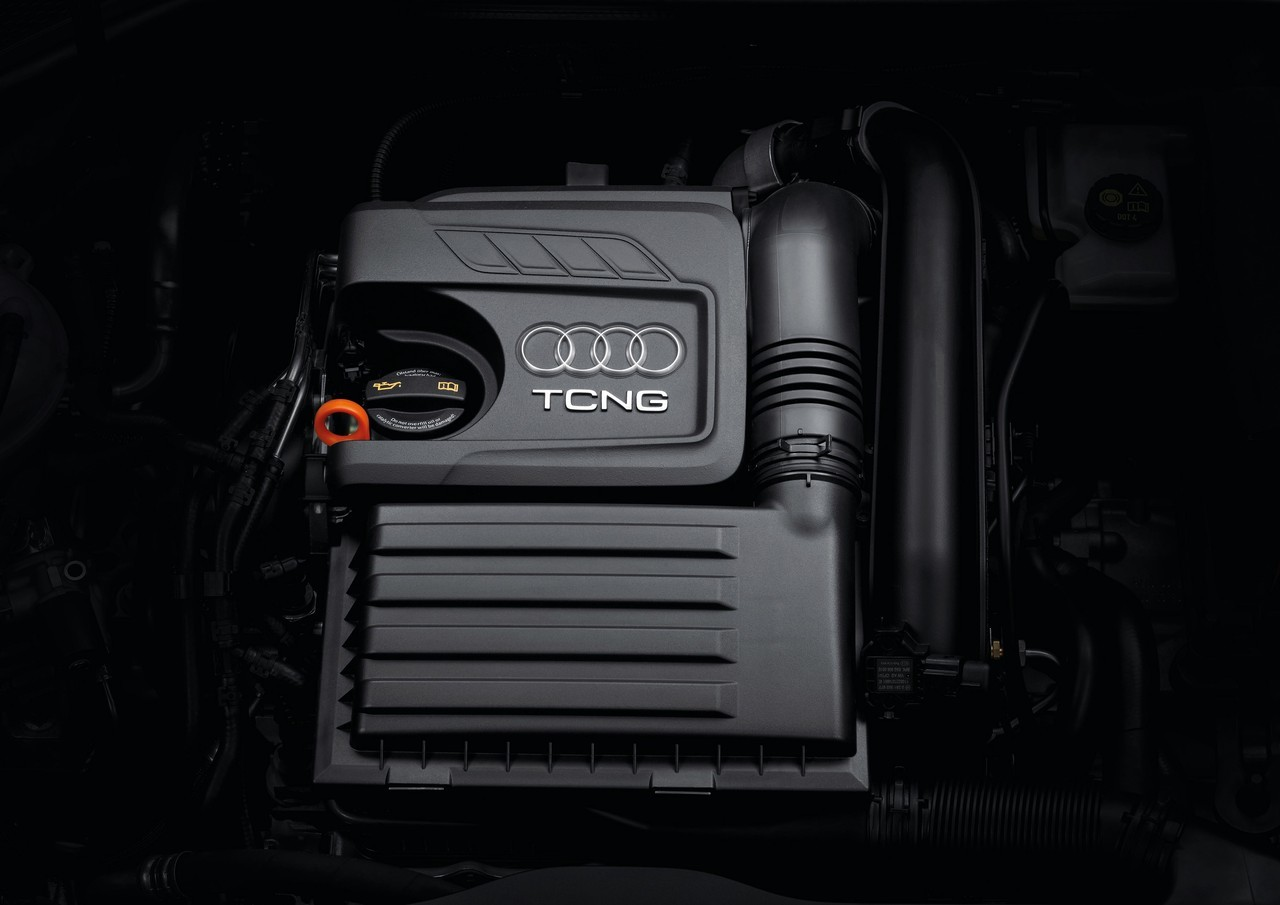 Foto de Audi A3 Sportback 2013 (46/52)