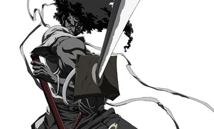 'Afro Samurai', el juego producido por Samuel L. Jackson