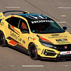 Foto 6 de 9 de la galería honda-civic-type-r-limited-edition-safety-car-wtcr-2020 en Motorpasión