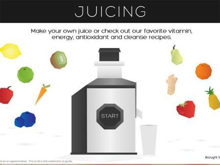 ¿Sabes cuantas calorías tiene tu jugo?