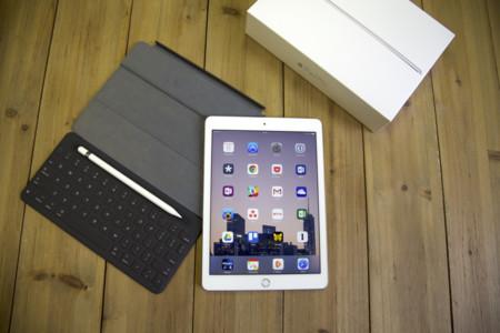 iPad Pro 9,7 tras un mes de uso: reconfortante vuelta a la comodidad de un tablet