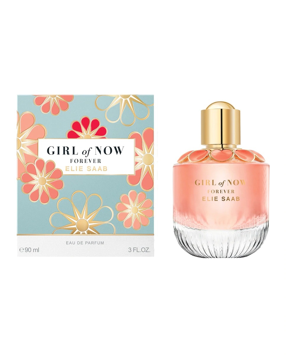 Eau de Parfum Girl of Now Forever.