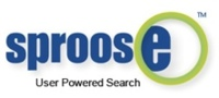 Sproose, motor de búsquedas y votaciones de resultados en una sola web