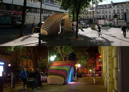 La creatividad y el diseño llegarán a las estaciones y a los coches de Autolib en París