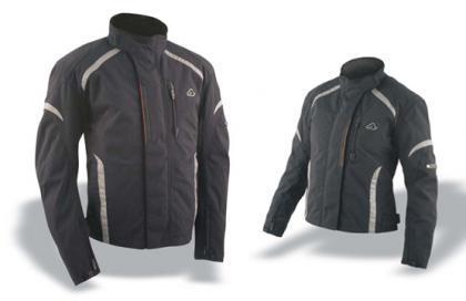 Nueva chaqueta Acerbis Tytan para hombre y mujer