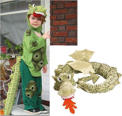 Disfraza a tu hijo con un peluche de Ikea