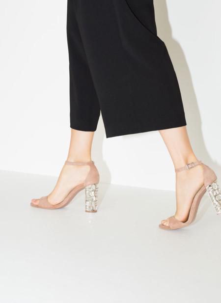 Los 7 zapatos que tu armario desea de la nueva colección de Uterqüe