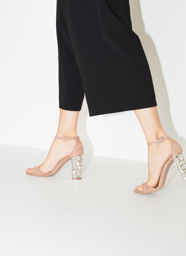 Uterque Zapatos Nueva Coleccion Otono Invierno 2015 2016 1