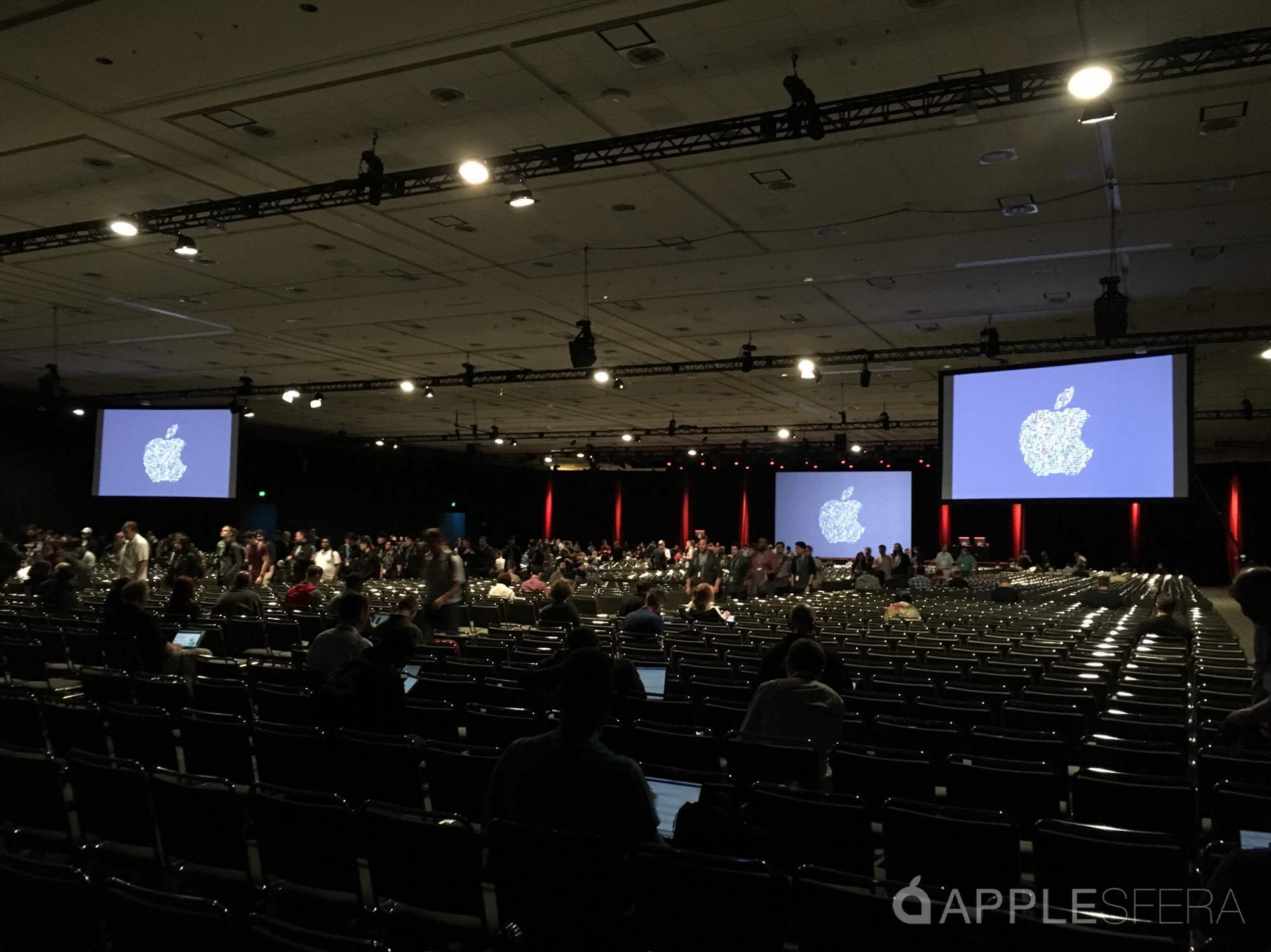 Foto de WWDC16 (21/65)